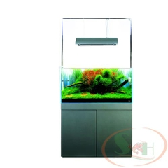 AQUARIUM WOOD CABINET