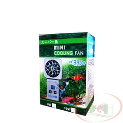 DIGITAL MINI COOLING FAN