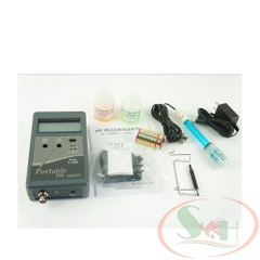 UP PORTABLE PH METER