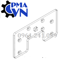 Cover Mica JIG-013