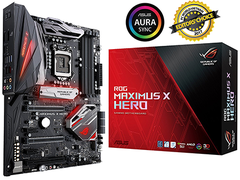 Mainboard ASUS Z370 ROG MAXIMUS X HERO