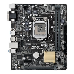 Mainboard Asus H110M- CS ( tray)