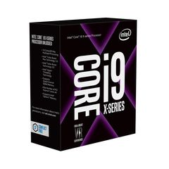 CPU Intel Core i9-9940X (3.3GHz turbo up to 4.4GHz, 14 nhân 28 luồng, 19.25MB Cache, 165W) - Socket Intel LGA 2066