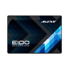 SSD AVEXIR E100 120GB SATA3 6Gb/s 2.5 inch Read 550MB/s - Write 370MB/s