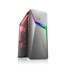 PC Asus ROG Strix GL10CS (i5-9400/8GB RAM/512GB SSD/RTX 2060/Win 10 (GL10CS-VN023T)