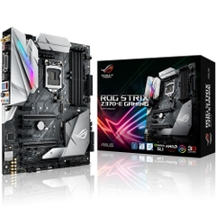 Mainboard ASUS ROG STRIX Z370-E GAMING