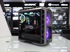 Workstation AMD Threadripper 2990WX / X399 / 32GB / 2080 Ti 11Gb Gaming X Trio