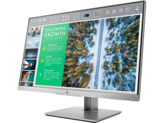 HP EliteDisplay 23.8''E243 LED IPS