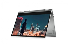 Laptop Dell Inspiron 14 5406 70232602 (i5-1135G7/RAM-8GB/SSD-512GB/14Inch/FHD/Touch/Win/Xám)