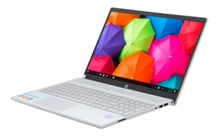 Laptop HP Pavilion 15 cs2034TU 6YZ06PA (15.6FHD/i5-8265U/4G-RAM/1T-HDD/Win10/Gold)