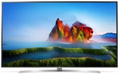 Smart TV Ultra HD LG 43 inch 43UH650T