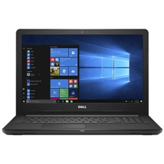 Laptop Dell Inspiron 3576-70153188 (Black)