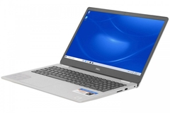 Laptop Dell Inspiron 5593 7WGNV1 (i5-1035G1/8G-RAM/512G-SSD/15.6inch/FHD/Win10/Silver)