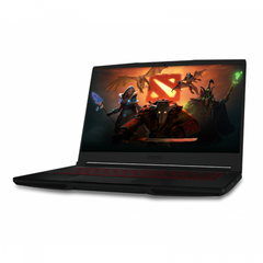 Laptop MSI Gaming GF63 9RCX 646VN i5 9300H / 8GB DDR4 / GTX 1050Ti / 512GB SSD / 15.6