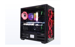 Bộ PC Gaming AMD Ryzen 7 2700X | RAM 32GB | RTX 2070 SUPER | SSD M.2 480GB