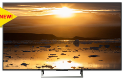Android TV 4K UHD Sony 49 inch 49X7500F