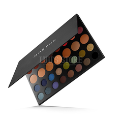 Bảng Phấn Mắt Morphe Eyeshadow 39A _ Dare to Create Artistry Palette