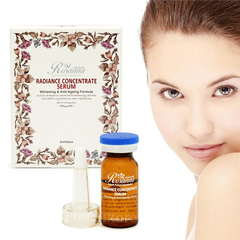 Serum Nhau Thai Cừu Rosanna Radiance Concentrate Serum Whitening & Anti-Ageing Formula