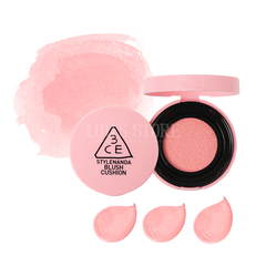 Phấn má hồng 3CE Blush Cushion #PINK