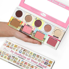 Bảng In the balm of your hand - Greatest Hits Volume 2 Palette