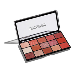 Bảng Phấn Mắt Revolution Re-Loaded Palette – Newtrals 2