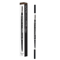 Chì Kẻ Mày NYX Micro Brow Pencil – Chocolate
