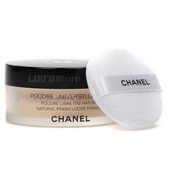 Phấn bột Chanel poudre universelle libre natural finish loose powder