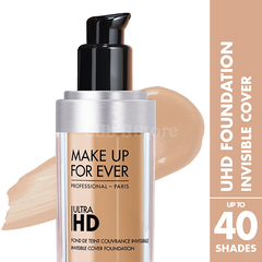 Kem Nền Make Up For Ever Ultra HD Foundation (30ml)