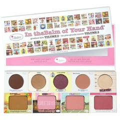 The Balm In of Your Hand Palette