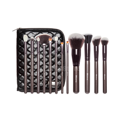 Set cọ Morphe SET 503 - 12 PIECE BEAUTIFUL AND BRONZE SET