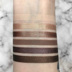 Phấn Mắt Ride Or Die Eye Shadow Palette
