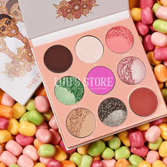 Bảng phấn mắt Douce Eyeshadow Palette by Juvia's Palce