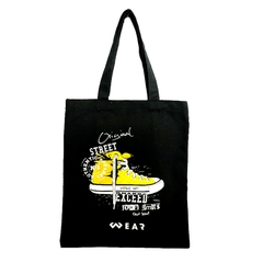 Wear Tote Bag