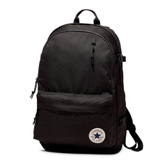 Converse Straight Edge Backpack - Black