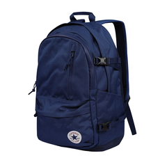 Converse Straight Edge Backpack - Navy