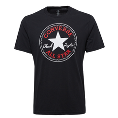 Converse Chuck Patch Tee - Black