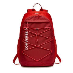 Converse Swap Out Backpack - Enamel Red