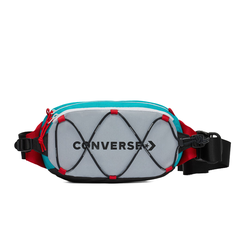 Converse Swap Out Sling Bum Bag - Wolf Grey