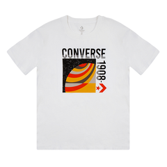 Converse ​Converse Planet 1908 Short Sleeve T Shirt