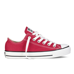 Converse Chuck Taylor All Star Classic Red - Low