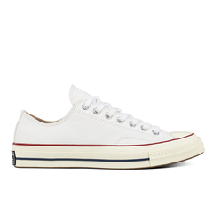 Converse Chuck Taylor All Star 1970s  White - Low