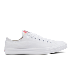 Converse Chuck Taylor All Star Space Racer White - Low