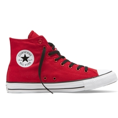 Converse Chuck Taylor All Star We Are Not Alone Enamel Red - Hi