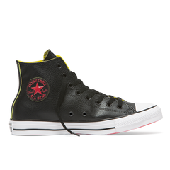 Converse Chuck Taylor All Star Boardies Black - Hi