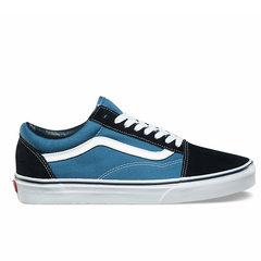 Vans Old Skool Navy White