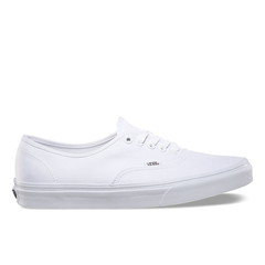 Vans Authentic All White