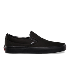 Vans Classic Slip-On All Black