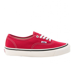 Vans Authentic 44 Dx Red ( Anaheim Factory )