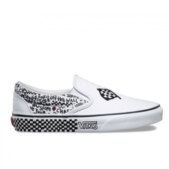 Vans DIY Slip-On