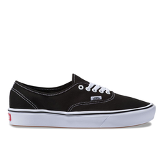 Vans Authentic Comfycush Black White